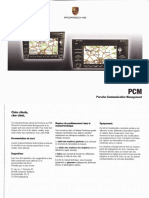 Porsche Communication Managment