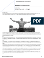 Ab Training Tips for Hypertrophy - Renaissance Periodization