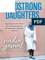Headstrong Daughters Chapter Sampler
