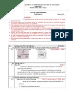 17416 2014 Winter Model Answer Paper