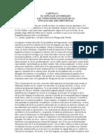 Bourdieu - El Lenguaje Autorizado Las Condiciones Sociales de La Eficacia