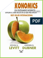 2005 - Levitt & Dubner - Freakonomics.pdf