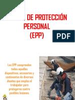 Equipo de proteccion persona, EPP.ppt