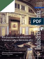 IM 382_Los Ingenieros de Minas en el Congreso de los Diputados (IV). Estrategia Energética para España. Nuevos Escenarios (2009).pdf