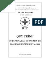 QTTB-1-03 ( xem SD đo Tổn Hao ĐMôi, Rcđ.... )