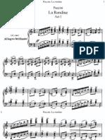 IMSLP23368-PMLP53325-Puccini - La Rondine Vocal Score