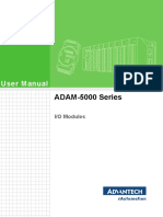ADAM-5000 Series Manual Ed2.6