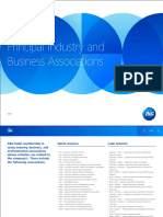 Associations & Industry Bodies Global