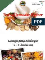Fest. Jamu & Kuliner-4