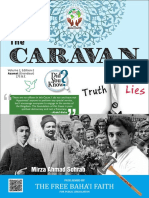 The Caravan, Vol. 2, Edition 2