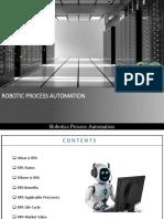 RPA Presentation