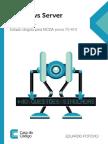 Windows Server 2012 r2 Estudo Dirigido Para Mcsa Prova 70 410