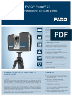 04REF201-732-FR - FARO Laser Scanner Focus M 70 Tech Sheet (1)