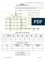 Práctica 1. Cálculo de la instalación de RTV