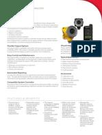 Sensepoint XRL Datasheet