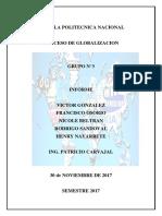 Globalizacion y Mercado Mundial