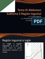 3.2 CANAL INGUINAL Y PERITONEO (1).pptx