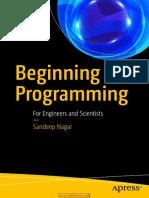 Beginning Julia Programming (2017)