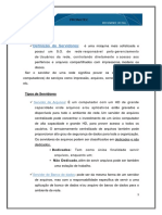Material de Servidores PDF