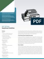 DGS-1100 Series Datasheet 04 (HQ)