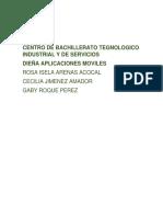 Centro de Bachillerato Tegnologico Industrial y de Servicios