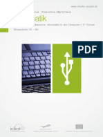 Lehrbuch Informatik B1-B2