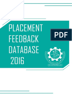 Recruitment Feedback 2015-16 | Data Analysis | Test (Assessment)