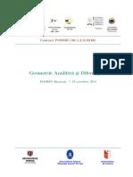 Geometrie analitica si diferentiala.pdf