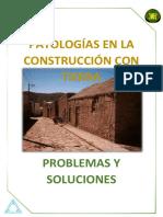 Patologías en La Construcción Con Tierra