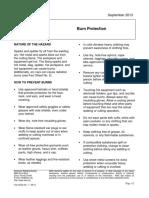 FactSheet - 7 Burn Protection.pdf