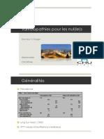 CR Valvulopathie Pour Les Nulles