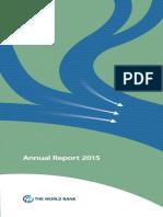 World Bank Annual Report 2015 En