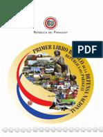 Libro Blanco de la Defensa de la República del  Paraguay