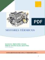Motores Térmicos Principio Elisa