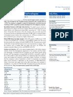 AngelBrokingResearch AdvancedEnzymeTechnologies IPONote 180716