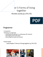 sps ps ch5 forms of living together