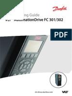 Danfoss Fc 301-302 Ang