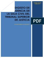Jurisprudencia del Tribunal Superior de Justicia de Neuquén