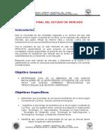 Informe final del estudio de mercado.doc