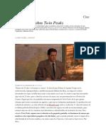 Lecciones Sobre Twin Peaks
