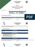 Proyecto Avance II y III Piui
