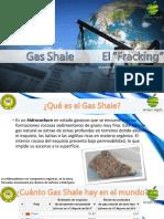 El Fracking y el gas shale