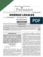 Decreto Supremo 359-2016