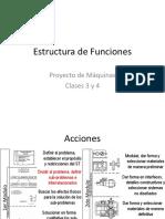 3y4_Estructura de Funciones-2018