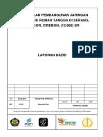 Laporan Hazid Soekanto(1)