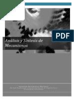 162102367 Analisis y Sintesis de Mecanismos