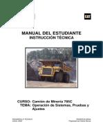 Camión de Minería 785C.pdf