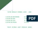 FILTRE RENAULT SYMBOL.pdf