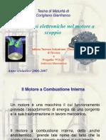 Approfondimento-motore Endotermico e Centralina