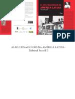 As Mutinacionais Na America Latina